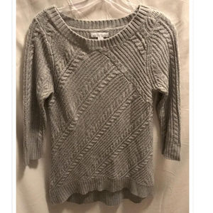 Size Small New York & Co Sweater